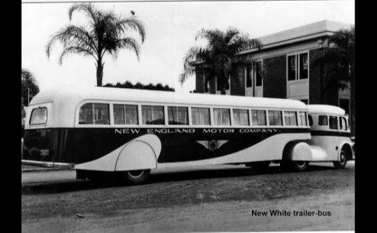 What unusual Australian buses can you remember seeing.