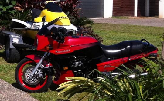 1990 Kawasaki GPZ900r