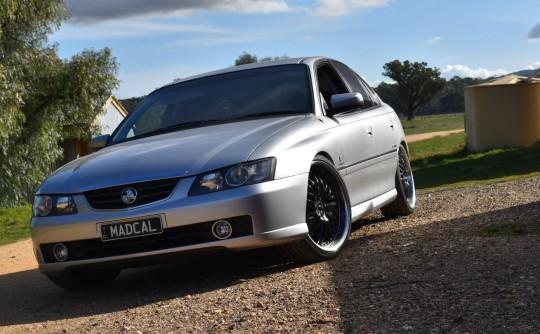 2003 Holden CALAIS