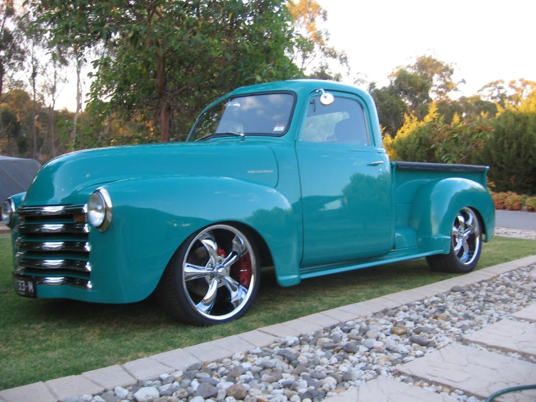 1948 Chevrolet 11148