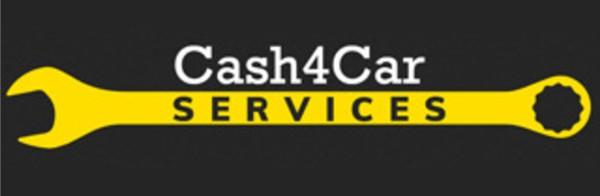 Cash for cars brisbane Logo