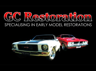 GC RESTORATION