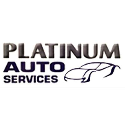 Platinum Auto Services Wangara Logo