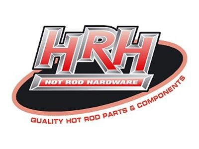 HOT ROD HARDWARE Logo