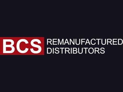 BCS Remanufactured Distributors Logo