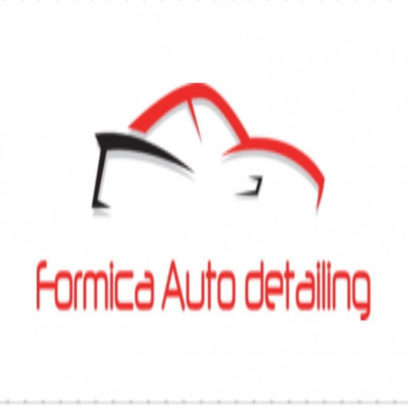 Formica Auto Detailing Shannons Club