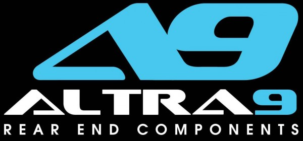 Altra 9 Pty Ltd Logo