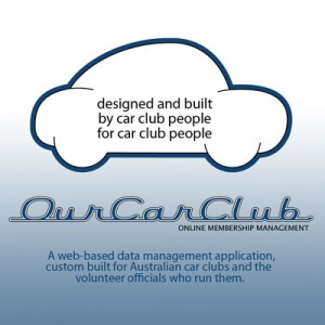 OurCarClub - Online Club Database Management