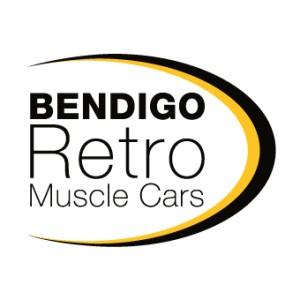 Bendigo Retro Muscle Cars / Bendigo Accident Repair Centre