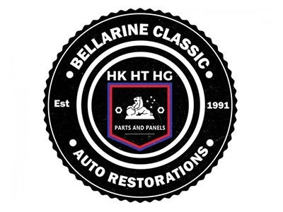 HK HT HG Parts and Panels Logo
