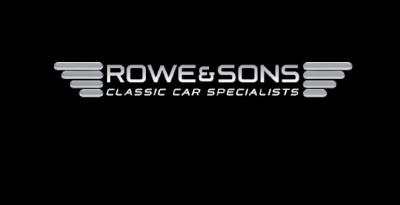ROWE & SONS Logo