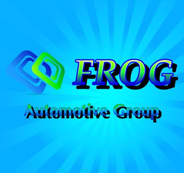 FROG Automotive Group Logo