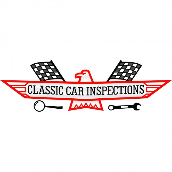 Classic Car Inspections Logo