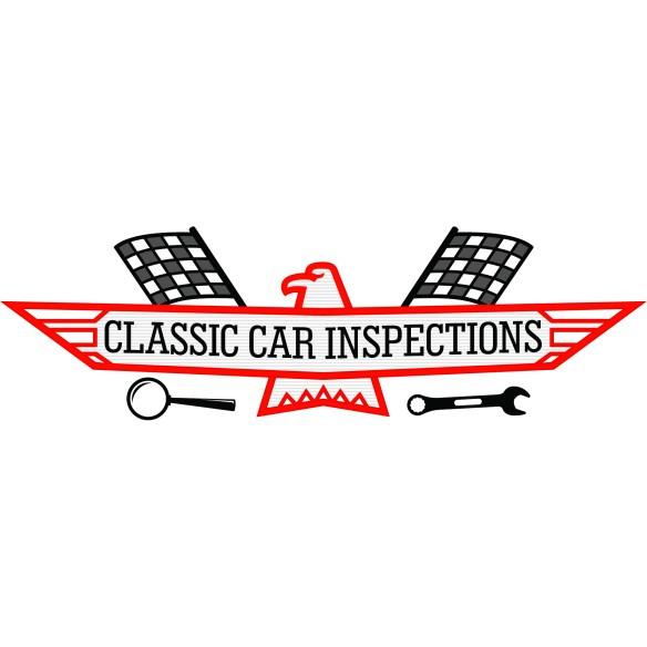 Classic Car Inspections Logo