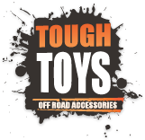 Tough Toys - Off Road 4x4 4wd Accessories Logo